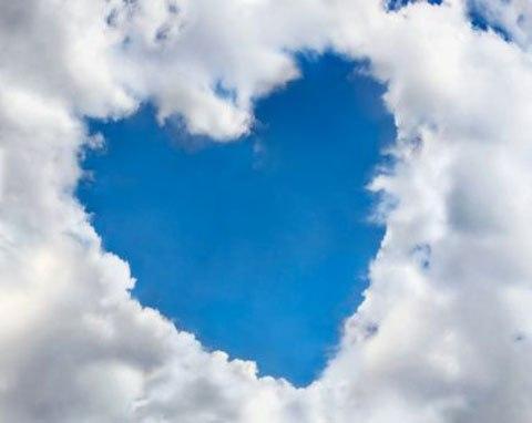 Нежные картинки о любви лучше делать самим