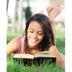 Чтение книг метод преодоления депрессии